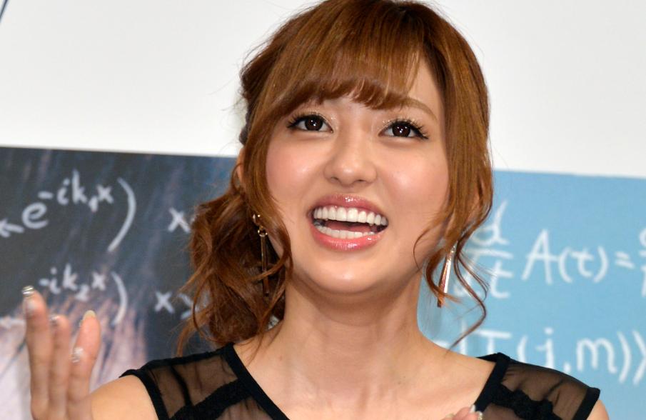 菊地亜美、14日『ラヴィット!』出演時の肩書に疑問の声「ぶっとばされてぇのか」