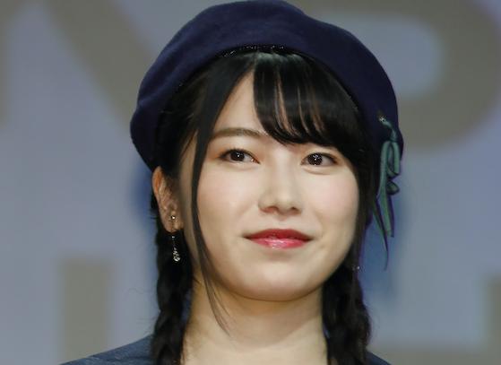 AKB48・横山由依、 ガリガリに痩せこけた姿にファン絶句「活動休止レベルやん」「何があったんや」