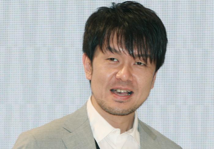土田晃之、アンジャ渡部との出会いをめぐり「喧嘩腰だった」「アイツら殺すかんな」と思ったと明かす