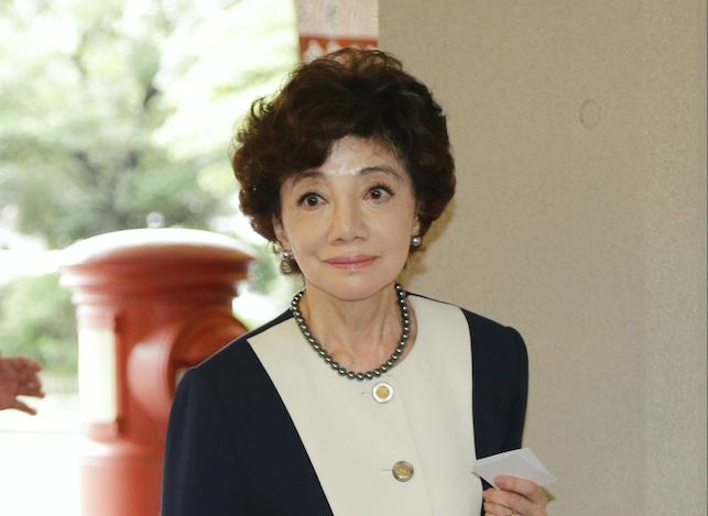 松島トモ子、壮絶な介護生活を暴露し視聴者絶句「言葉が出てこない」