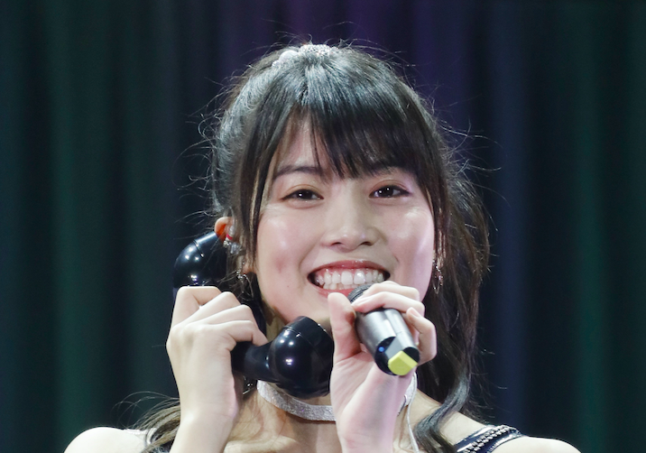 AKB48・岡部麟、茨城県をPRする堂々としたトークを披露し視聴者から絶賛の嵐