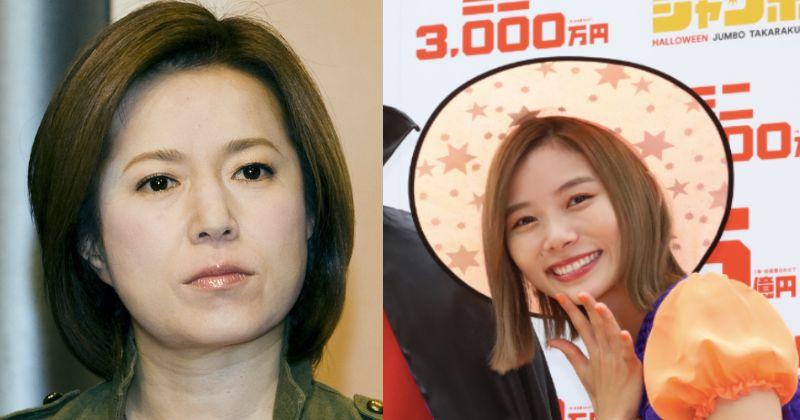 磯野貴理子&朝日奈央、生放送でのトンデモナイ発言に視聴者ドン引き「もはや放送事」「ヒヤヒヤする」