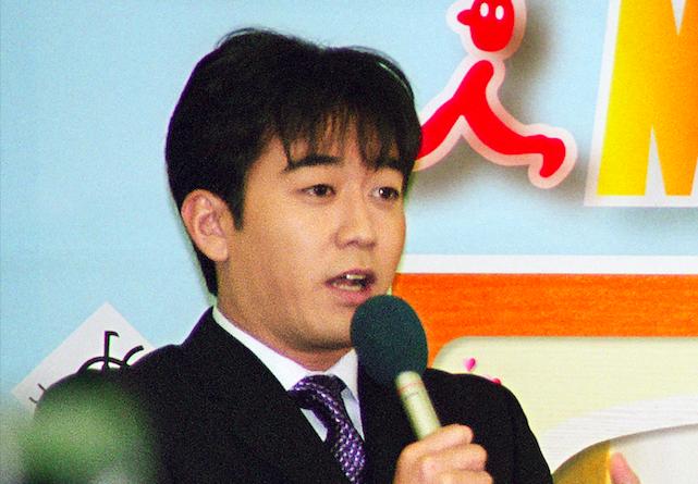 安住紳一郎「もうやめにしませんか!」都道府県ランキングの廃止を訴え